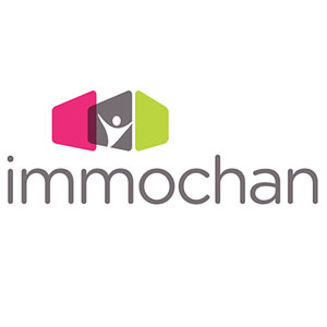 Logo Immochan - Ressources and Ko