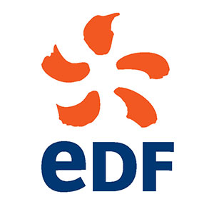 Logo EDF - Ressources and Ko