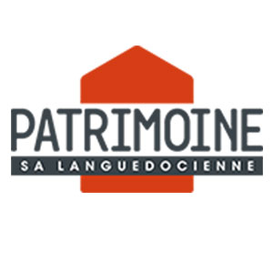 Logo Patrimoine SA Languedocienne - Ressources and Ko