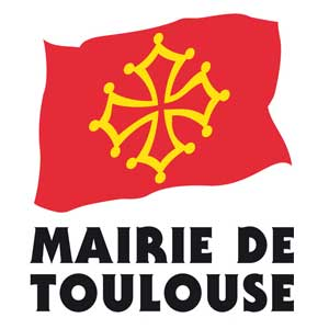 Logo Mairie de Toulouse - Ressources and Ko
